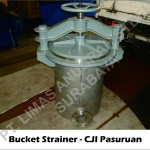 Bucket StrainerPasuruan, Jawa Timur