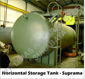 Horizontal Storage TankSurabaya, Jawa Timur