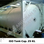 ISO TankSurabaya, Jawa Timur