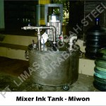 Mixer Ink TankSurabaya, Jawa Timur