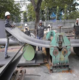 Rolling PlateSurabaya, Jawa Timur