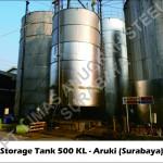 Storage TankSurabaya, Jawa Timur