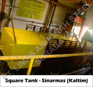Square TankSurabaya, Jawa Timur