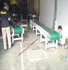 Alumunium ContainerSurabaya, Jawa Timur