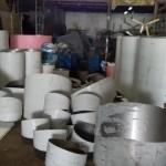 Fabrikasi CycloneSurabaya, Jawa Timur