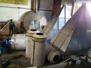 Ducting Stainless SteelSurabaya, Jawa Timur