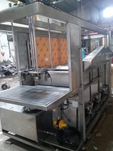Machine Celup AutomaticSurabaya, Jawa Timur