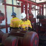 Fabrikasi Line Pipa HydranSurabaya, Jawa Timur