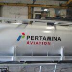 Custom iso tank 24.000 literSurabaya, Jawa Timur