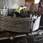 Fabrication Steam Coil TankSurabaya, Jawa Timur