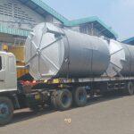Fabrikasi Custom Storage TankSurabaya, Jawa Timur